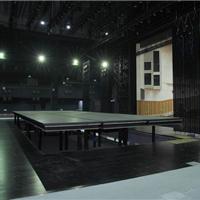舞台木地板|实木舞台地板|舞台地板专业安装