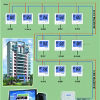 长春北京甘肃石家庄地暖电脑集控远程控制