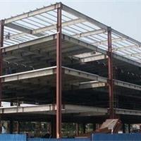 供应宁波钢结构工程钢结构厂房