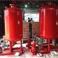 供应佳木斯 大庆XBD立式消防泵 隔膜气压罐