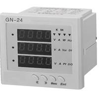 供应 GN系列网络电力仪表