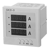 供应 GK系列可编程电力仪表