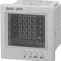 供应 GH系列谐波分析表