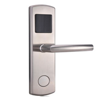 供应 TCP/IP POE联网门锁  刷卡门锁