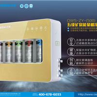 净水器排名厂家,欧沃斯净水器ZY-500