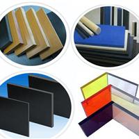 供应UL认证防静电有机玻璃 防静电亚克力板