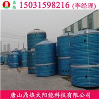 鼎热保温水箱厂家可以定制成方形立式的吗?