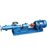 供应I-1B系列螺杆泵