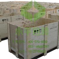 供应永平木质包装木箱托盘免熏蒸木箱