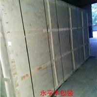 济南专业生产各种规格型号木箱木质包装箱