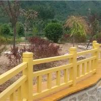供应水泥仿木模具-圆富仿木栏杆模具厂商