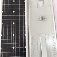 农村照明一体化太阳能路灯 太阳能庭院灯