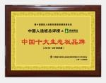 中国十大生态板品牌