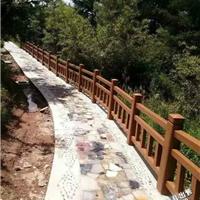 仿木栏杆模具-水泥仿木栏杆模具安全可靠
