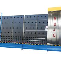 自动外合片板压中空玻璃生产线价格