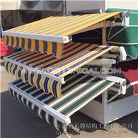 供应上海雨棚/上海别墅雨棚/上海小区雨棚