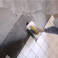 河南郑州瓷砖粘结剂批发|瓷砖胶厂家