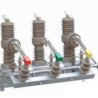 供应ZW32-12户外高压真空断路器价格最低
