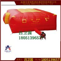 供应救生气垫 气垫 船用气垫 逃生气垫