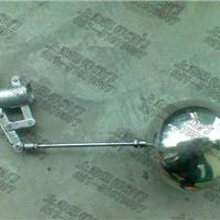 供应双杠杆式不锈钢浮球阀KXUS-298G