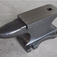 供应(0.5-300kg)铁砧 羊角砧 砧板 垫砧