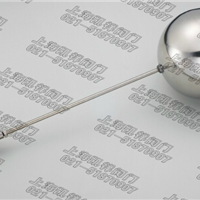 供应不锈钢螺纹浮球阀KXNU-298H