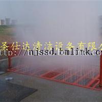 扬州渣土车清洗机 工程洗车机 工地洗轮机