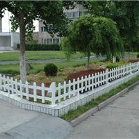 厂家直销pvc草坪护栏