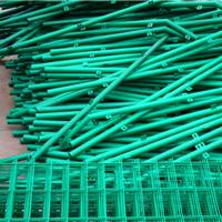 厂家直销双边丝护栏网公路护栏网铁路护栏网