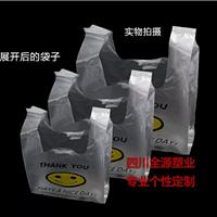 塑料包装袋厂家定制手提塑料袋 医疗ct袋