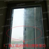 钢化玻璃划痕、划伤、焊点修复方法