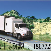 供应柳州地磅  柳州中博衡器 广西知名品牌
