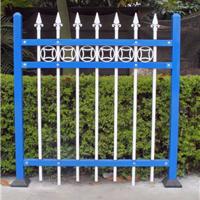 厂家直销锌钢护栏,小区护栏,市政护栏
