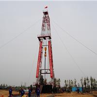 石油井开发团队
