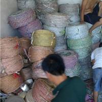 耐磨打包绳厂家:优质废纸打包绳,洪兴制绳厂提供