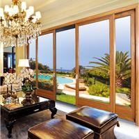 宜宾铝合金门窗招商罗兰德式-高端门窗品牌