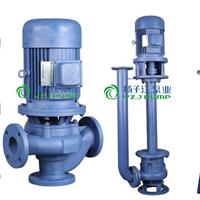 供应潜水式无堵塞排污泵QW(WQ)型