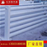 供应光排管散热器,光面管散热器