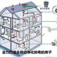 供应北京居室新风净化系统治理远离pm2.5