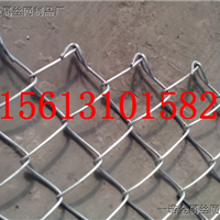 大同煤矿支护菱形网-12号镀锌勾花网报价