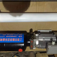 供应法兰式液压油缸生产供应厂家