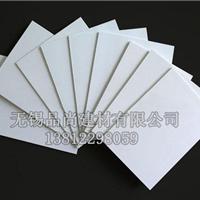 常州无锡生产PVC广告板喷绘打印 发泡板价格