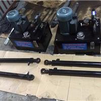 供应嘉定升降货梯液压系统供应公司