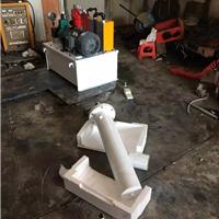 供应上海专业设计生产液压站油缸