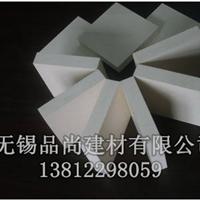 苏州厂家安迪板展示架 黑白两色PVC发泡板