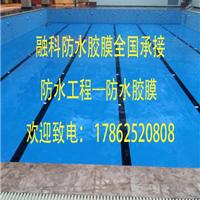 供应融科泳池胶膜引领泳池个性装扮新主张