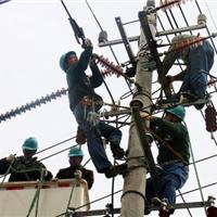供应黄岛胶南电力安装公司