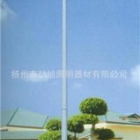 弘旭照明厂家供应高杆灯18米4火户外照明