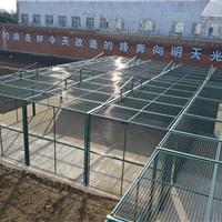 供应监狱刺网护栏 机场封闭护栏网