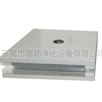 供应中字型铝蜂窝夹芯彩钢板